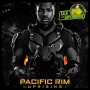 Artwork for 115: Pacific Rim Uprising (with Will Perkins)