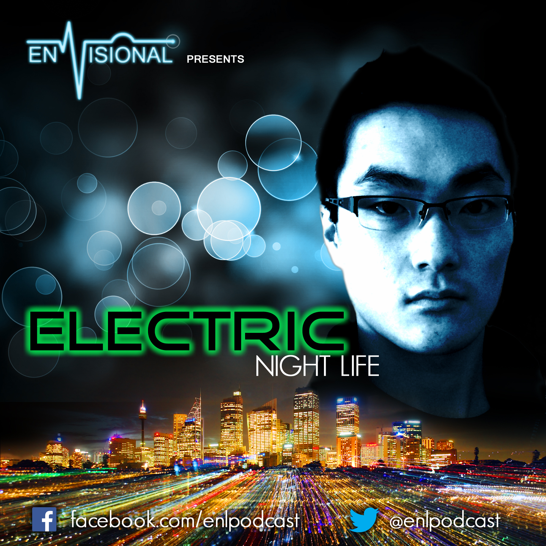 Electric Night Life Podcast