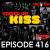 Raised on KISS - Ep416 show art