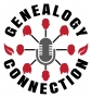 Artwork for Genealogy Connection #023 - Judy G. Russell, Researcher, Speaker, and Writer