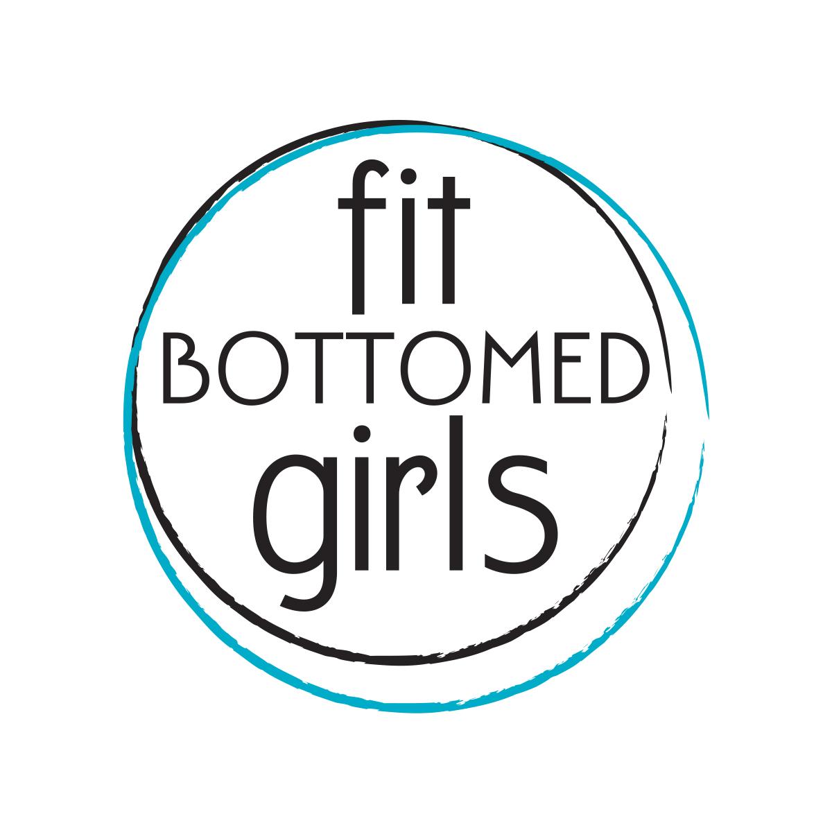 """Artwork for The Fit Bottomed Girls Ep 89: Sarah Greaves-Gabbadon """"Jet Set Sarah"""""""