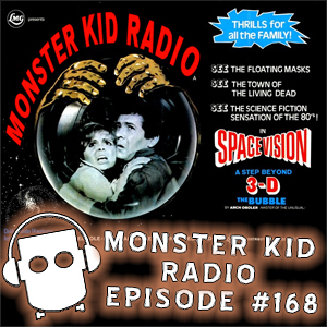 Monster Kid Radio - 1/15/15 - Bursting The Bubble with Tom Biegler