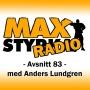 Artwork for Avsnitt 83 - Anders Lundgren