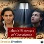 Artwork for EP64: Islam's Prisoner's of Conscience
