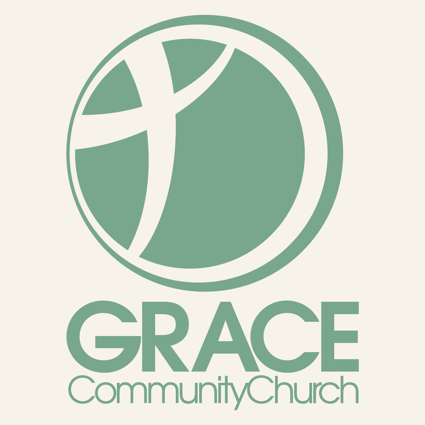 Grace Community Church Ramona Podcast show art