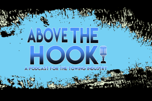 Above the Hook