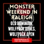 Artwork for Wolfpack readies for giant weekend of wrestling in Raleigh - NCS56