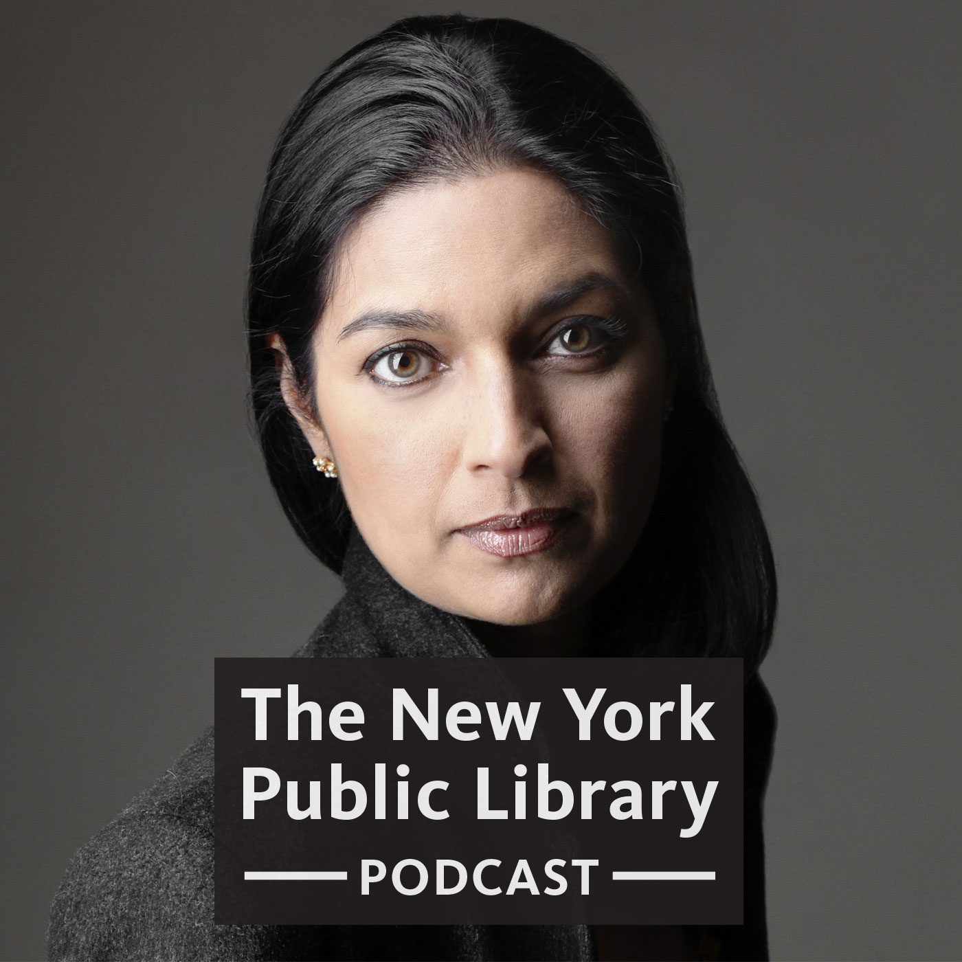 Jhumpa Lahiri on Language & Disorder