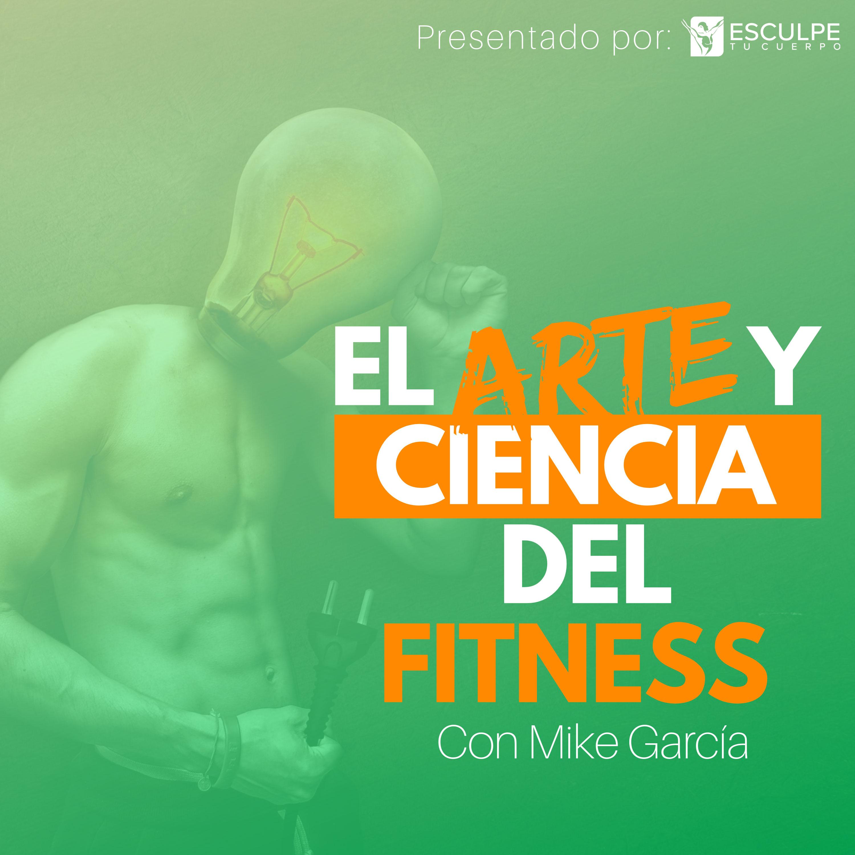 El Arte y Ciencia Del Fitness show art