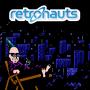 Artwork for Retronauts Micro 050: Fester's Quest