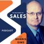 Artwork for The Business of Sales - Episode #16, John Baier