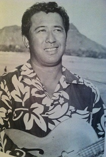 Hawaii Calls – Sonny Nicholas (Part 1)