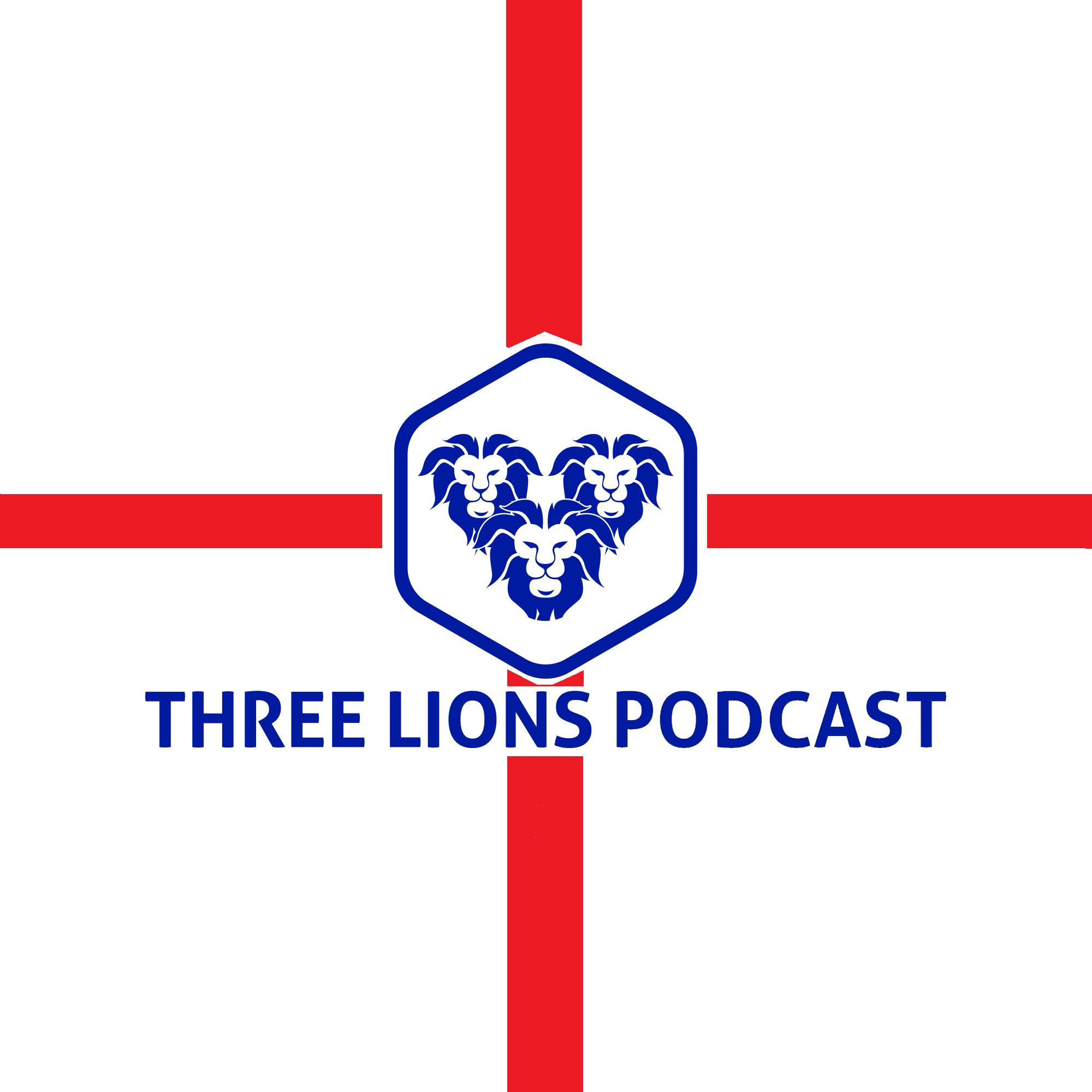 Artwork for The England C Team