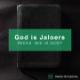 Artwork for Wie is God: God is Jaloers