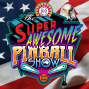 Artwork for The Super Awesome Pinball Show - S1 E22 - American Pinball