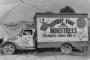 Artwork for MSM 430 Jimmy Allen - F. S. Wolcott's Mighty Rabbit Foot Minstrel Show