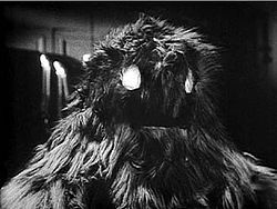 5. The Abominable Snowmen/The Web of Fear, or BEWARE THE MIGHTY YETI