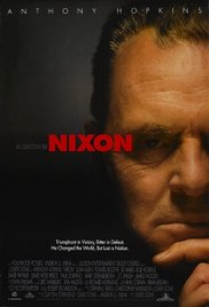 Episode 173 - Nixon and Insecurity