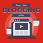 Artwork for Alumni Advice - Blogging Edition Ep. 01: How to Start a Blog