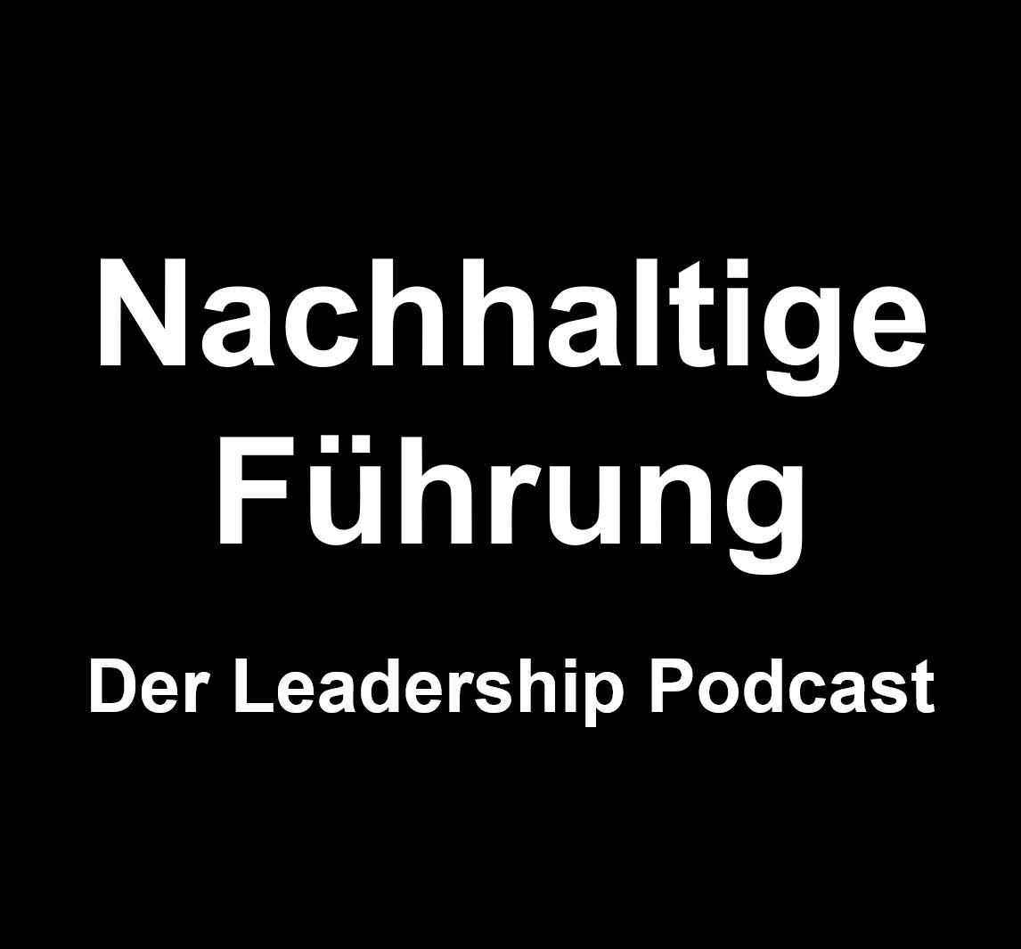 Nachhaltige Führung - Der Leadership Podcast mit Niels Brabandt / NB Networks show art