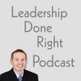Artwork for LDR 045: Entrepreneurship, Public Speaking, and Other Great Tips to Improve Your Leadership with Vinny Tafuro