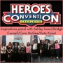 Artwork for Episode 779 - Heroes Con: Inspirations with Bridgit Connell/Kata Kane/Ashley Lanni/Cara McGee!