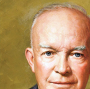 Artwork for Searching for Eisenhower: Ike on War, Civil Rights, Big Government and Political Moderation  (with William Hitchcock)
