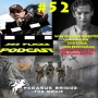 Artwork for #52 We Talk Pegasus Bridge W/ Director Lance Neilsen and Actor Mike Beckingham. WD S7 Premiere .Top5 War Movies