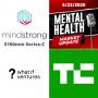 Artwork for #46 - Market Update 5/22/20: Mindstrong Raises $100mm Series-C