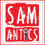 Artwork for Samantics-Ep.99-I Can Talk About Riblets All Night