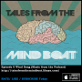 Artwork for #000 Tales From The Mind Boat - Wind Song (Music from the Podcast)