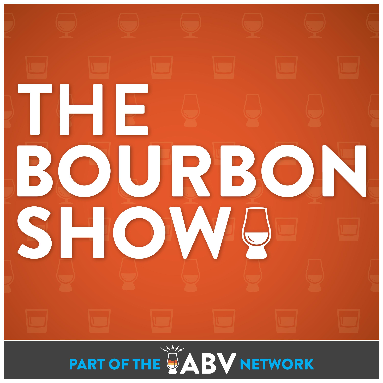 Artwork for The Bourbon Show #23: Paul Coughlin