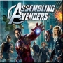 Artwork for HYPNOBOBS 76 – Assembling The Avengers