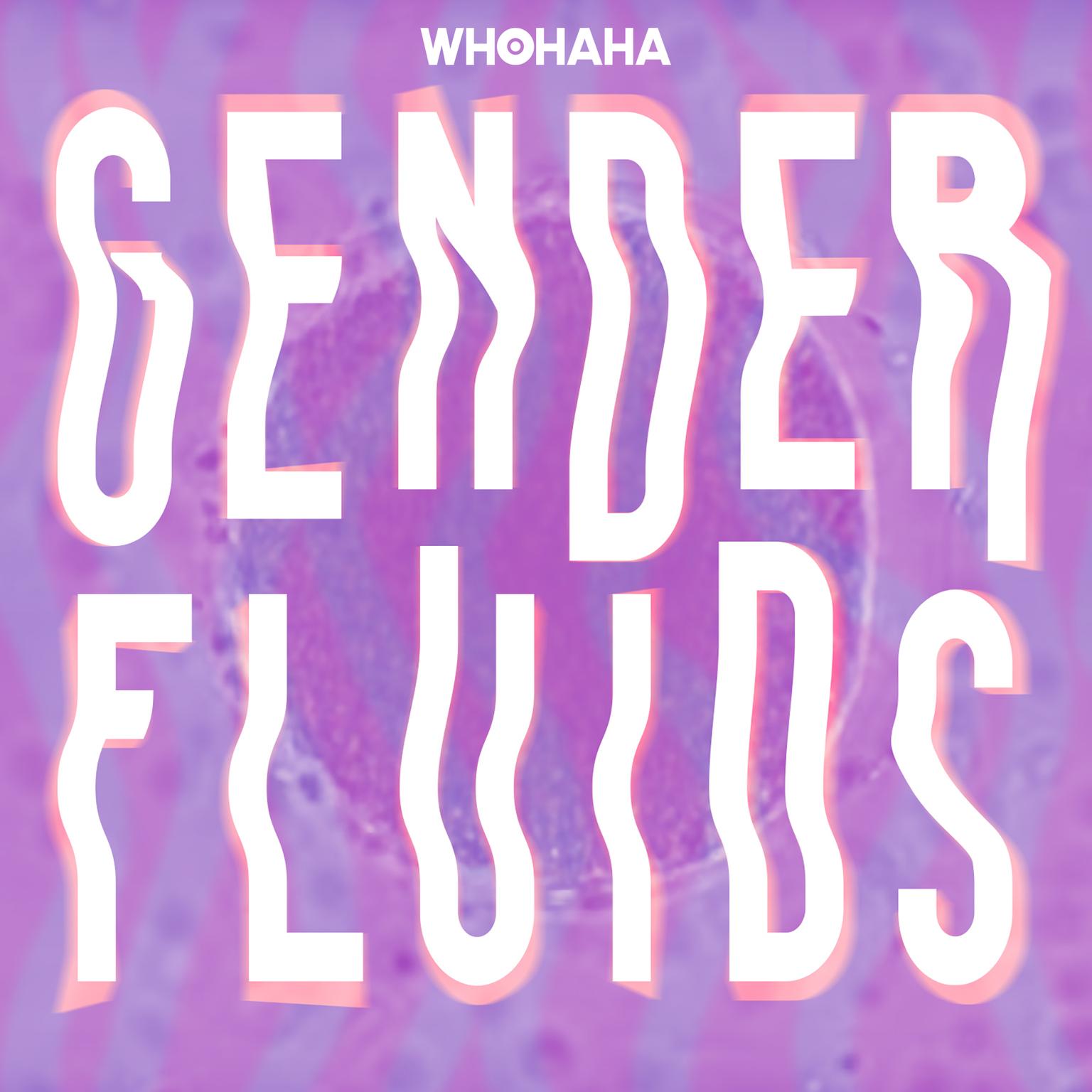 Gender Fluids show art