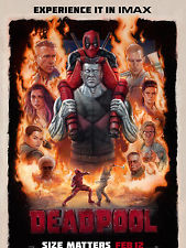 FBPH Presents: At The Movies With DEADPOOL!