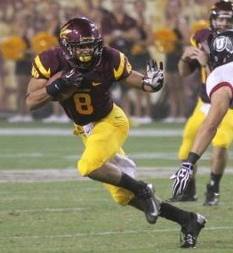 Episode 51 - ASU vs Oregon Preview and Bo Moos
