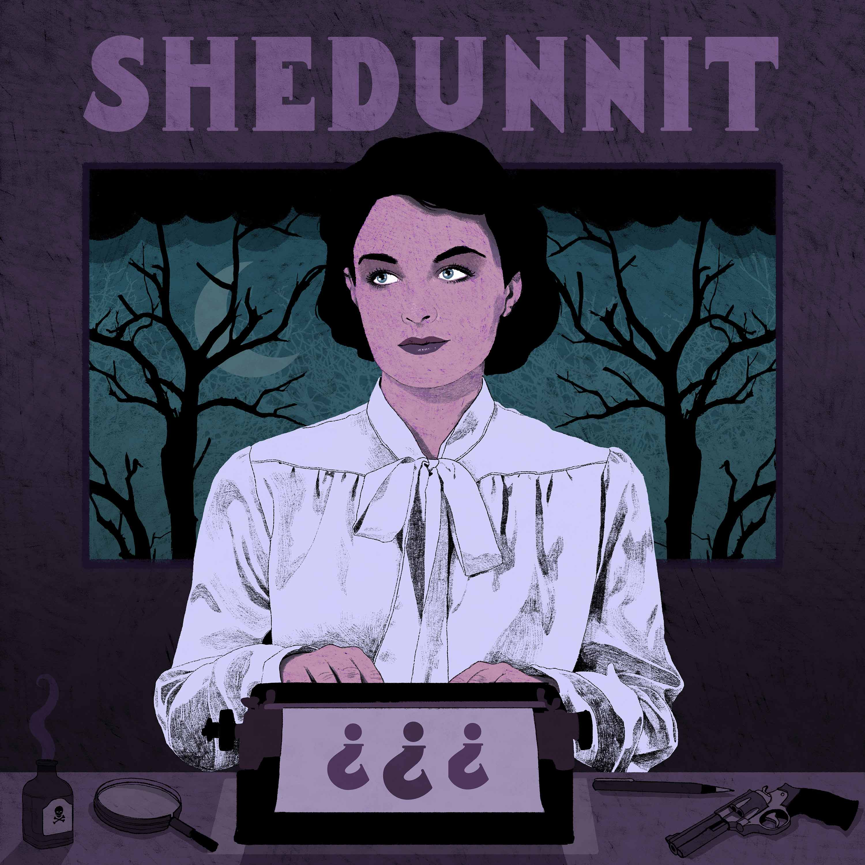 Artwork for A Century of Whodunnits