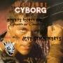 Artwork for Cinebite #41 - Cyborg (1989)