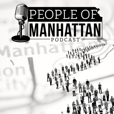 People Of Manhattan Podcast show image