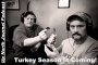 Artwork for Minicast Using The Kee Kee Run Call For Spring Turkeys