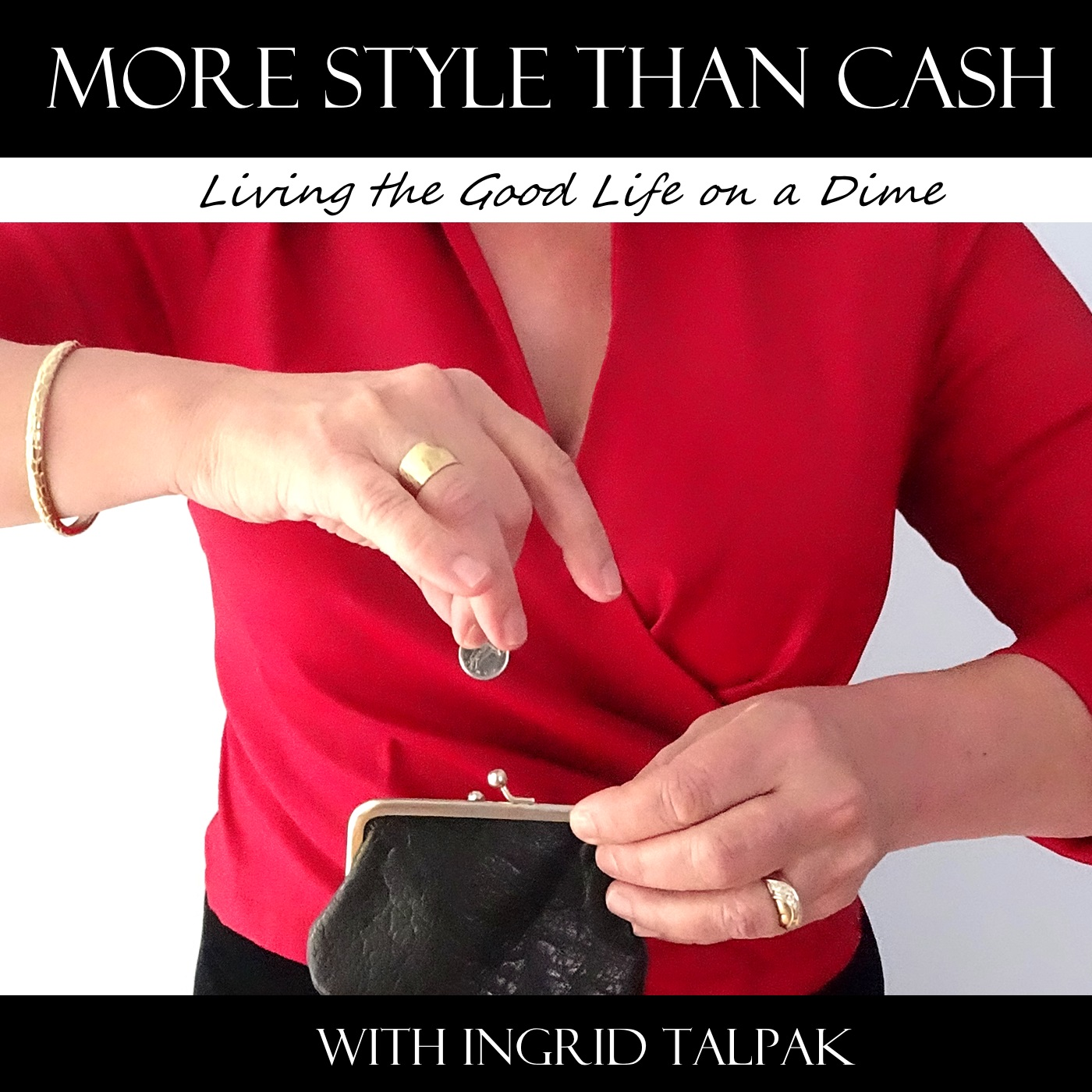 More Style Than Cash logo