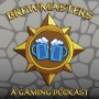 Artwork for Brewmasters #2 - Mean Streets of Podcasting