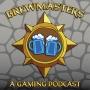 Artwork for Brewmasters #88 - Get Gonk'd