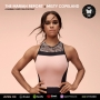 Artwork for Misty Copeland x The Mariah Report: The Prima Ballerina talks Mariah Carey, Prince, Ballet and more