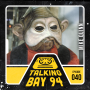Artwork for Mike Quinn: Puppeteer of Jabba the Hutt, Sy Snootles, Nien Nunb