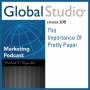 Artwork for GS 109 - The Importance Of Pretty Paper