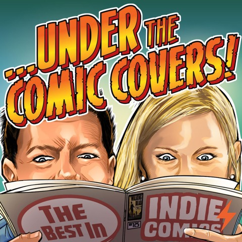 Artwork for 59: The Walking Dead #140; Saga #27; Copperhead #6; Rat Queens #10