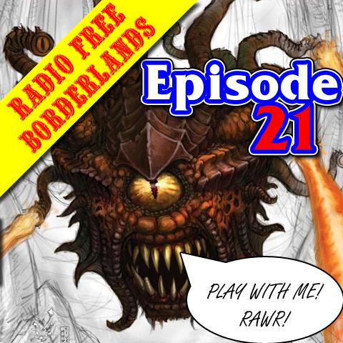 Episode 21: Newbies Needed!