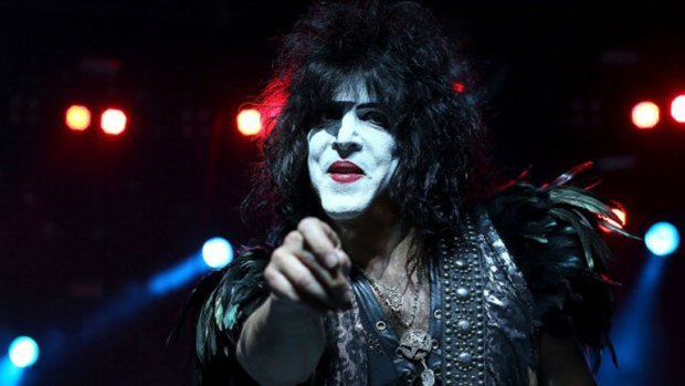 Rock Paper Podcast (Mini Episode) - Paul Stanley
