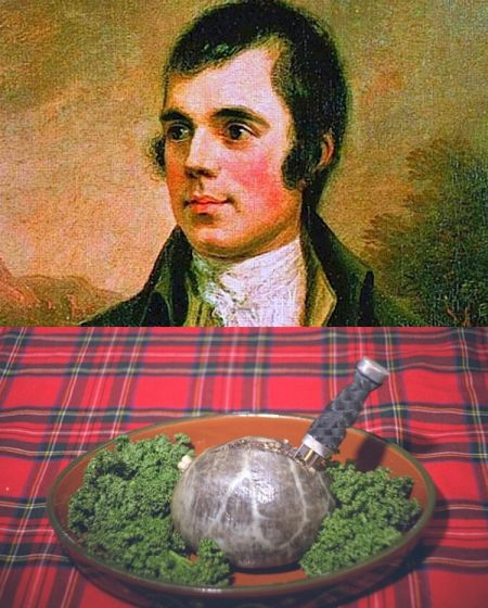 Episode 184 - Burns Night with Vago and Friends